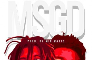 HBK CJ – MSGD Ft. IamSu!