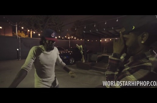 Wale – Know Me Ft. Skeme (Video)