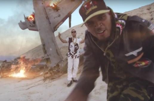 French Montana – Moses Ft. Chris Brown & Migos (Video)