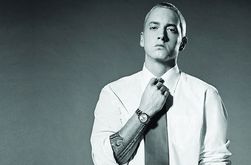 Eminem & Shady Records Are Now Partners With Genius.com!