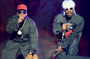 Big Boi Says That Outkast Declined The Opportunity To Perform During The 2004 Super Bowl
