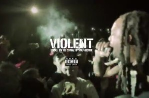 Ty Dolla $ign – Violent (Video)
