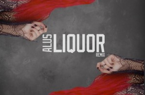 "ALUS Remixes Chris Brown's ""Liquor"""