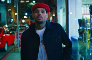 Chris Brown – Fine By Me (Official Video)