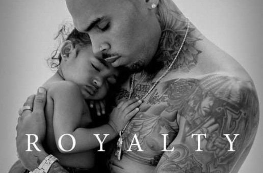 Chris Brown Releases The Official Tracklist For His Upcoming 'Royalty' Album