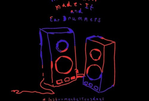 Mike WiLL Made-It – #InstrumentalTuesdays (Pt. 24)