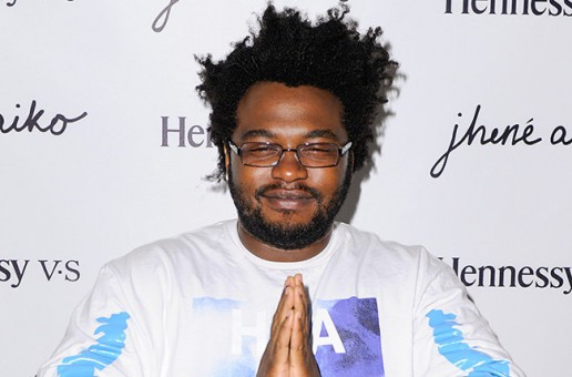 James Fauntleroy – Love Can Get Scary
