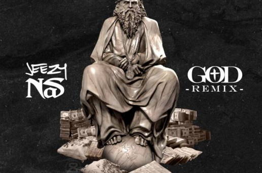 Jeezy – God Ft. Nas (Remix)