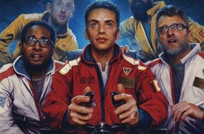 Logic – The Incredible True Story (Album Stream)