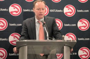 Sideline Stories: Atlanta Hawks Coach Bud Post Game Recap (Utah Jazz 97-96) (Video)