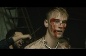 Machine Gun Kelly – World Series (Video)