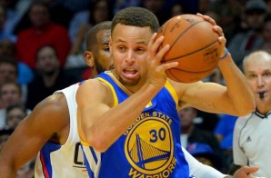 The Clippers Are Still The Clippers: Steph Curry Drops 40 As Warriors Erase a 23 Point Deficit (Video)