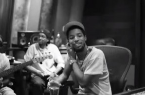 Rockie Fresh Teases 'The Night I Went To…' (Video)