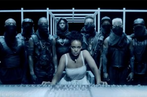 Rihanna's #ANTIDiaRy Rooms 1 & 2 Are Now Open (Video)