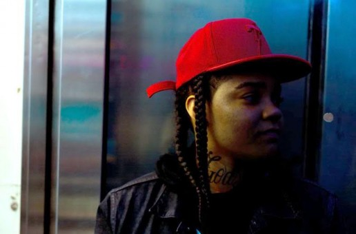 Young M.A – Audiomack Freestyle