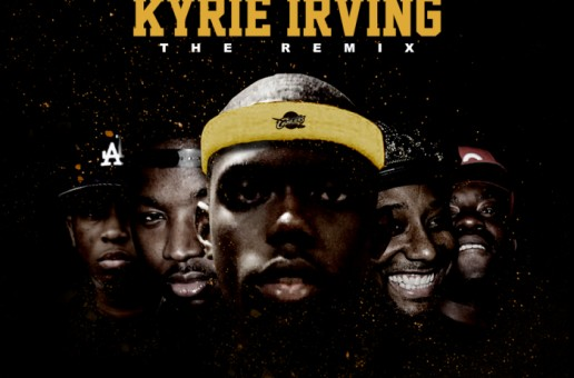 Bleezy – Kyrie Irving (Remix) Ft. Maino, Uncle Murda, Troy Ave, Young Lito (Video)