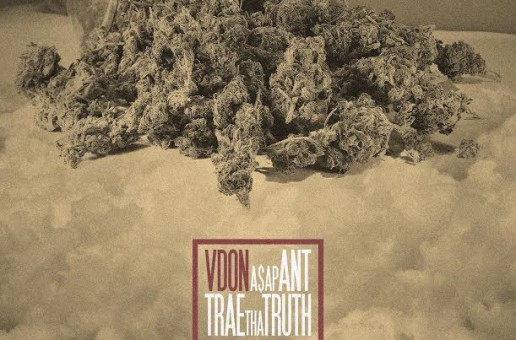 V-Don – Get Lifted Ft. A$AP Ant & Trae Tha Truth