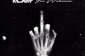 K Camp – You Welcome (Mixtape)