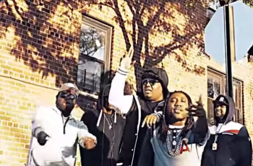 Frenchie x Chedda Da Connect – I Do This For You (Video)