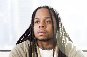 Chicago Rapper King Louie In Stable Condition After Being Shot In The Head!