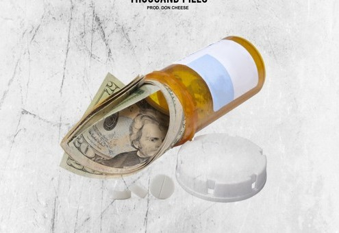 Kur – Thousand Pills Ft Dave East