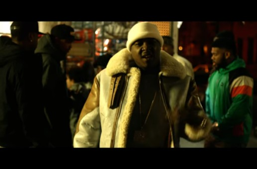 Jadakiss – Ain't Nothin' New Ft. Ne-Yo & Nipsey Hussle (Video)