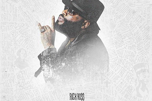 Rick Ross – Color Money