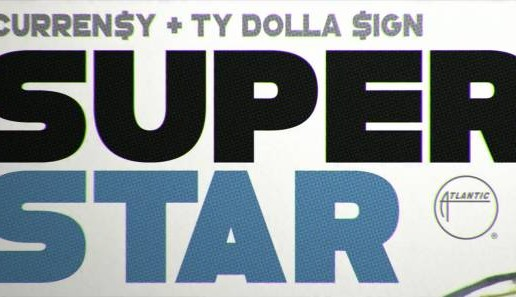 Currensy – Superstar Ft. Ty Dolla Sign (Official Video)