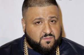 DJ Khaled Makes It Home Safe After Being Lost At Sea (Video)