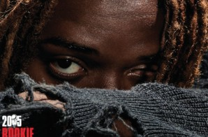 Fetty Wap Covers The Source As 2015 'Rookie Of The Year'!