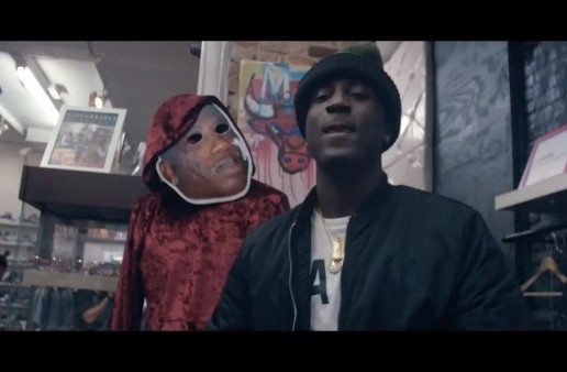 K Camp – Guwop (Video)