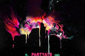 PartyNextDoor – Party At 8 (Prod. By TM88)