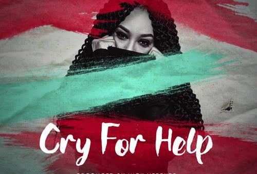 Latasha Marie – Cry For Help