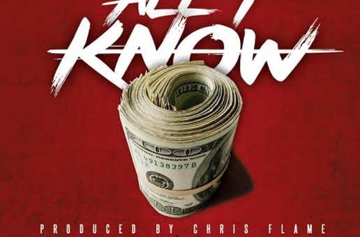 Shock Gz – All I Know (Prod. By Chris Flame)