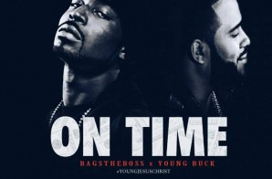 Bagstheboss – On Time Ft. Young Buck