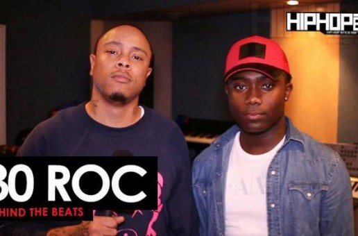 HHS1987 Presents: Behind The Beats With 30 Roc (Video)