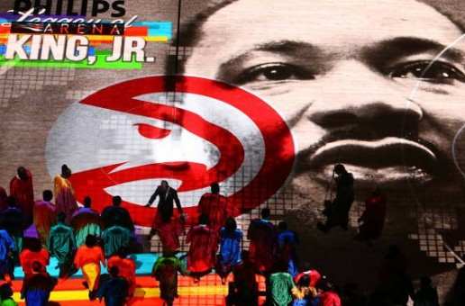 The Atlanta Hawks Announce Plans for Multi-Faceted Celebration Of Black History Beyond February