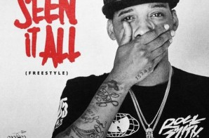 Chevy Woods – Seen It All (Freestyle)