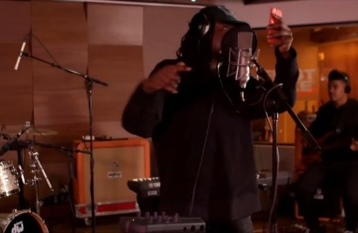 """Wale & ESPN's First Take Premiere Their New Intro Tune """"Every Word Great"""" (Video)"""