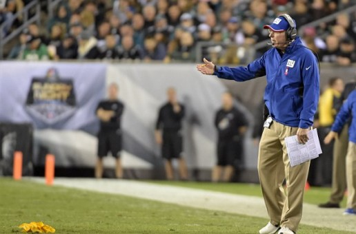Crossing The Lines: The Philadelphia Eagles Have Requested To Interview Tom Coughlin For Their Head Coaching Job