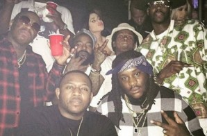 Did Lil Wayne And Birdman Make Up On New Years Eve?