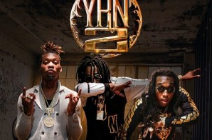 Migos – Young Rich Niggas 2