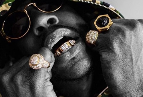 2 Chainz – Felt Like Cappin (Mixtape)