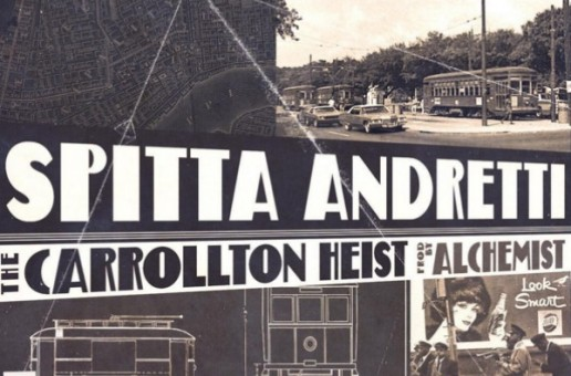 Curren$y – Mo Money (Prod. By Henry Daher & Sly Drexler)