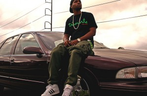 Curren$y – From Above Ft. Mr. Marcelo