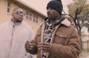 Jay Rock & Glasses Malone – Project Hero (Vlog)