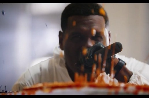 Jay Electronica Stars In New 'Music In Motion' Short Film Presented By Toyota (Video)
