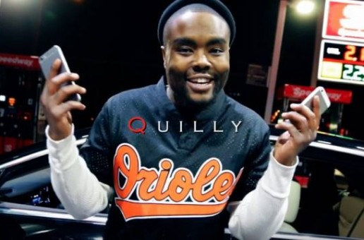 Quilly – Ran Off (Official Video)
