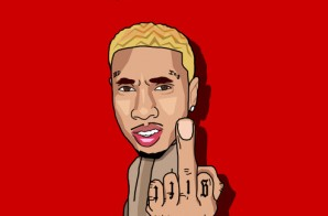Tyga – Gone Too Far