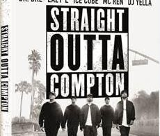 "Atlanta Enter To Win A Blu-ray Combo Pack Of Universal Pictures ""Straight Outta Compton"" Via HHS1987's Eldorado"